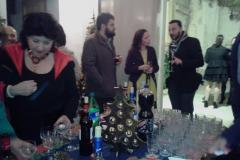 Mdina Biennale Christmas Party 1