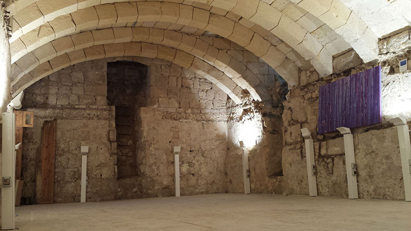 Mdina Cathedral Basement (8)